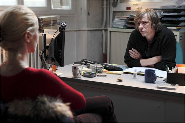 ELLE L'ADORE - image du film Sandrine Kiberlain - Go with the Blog