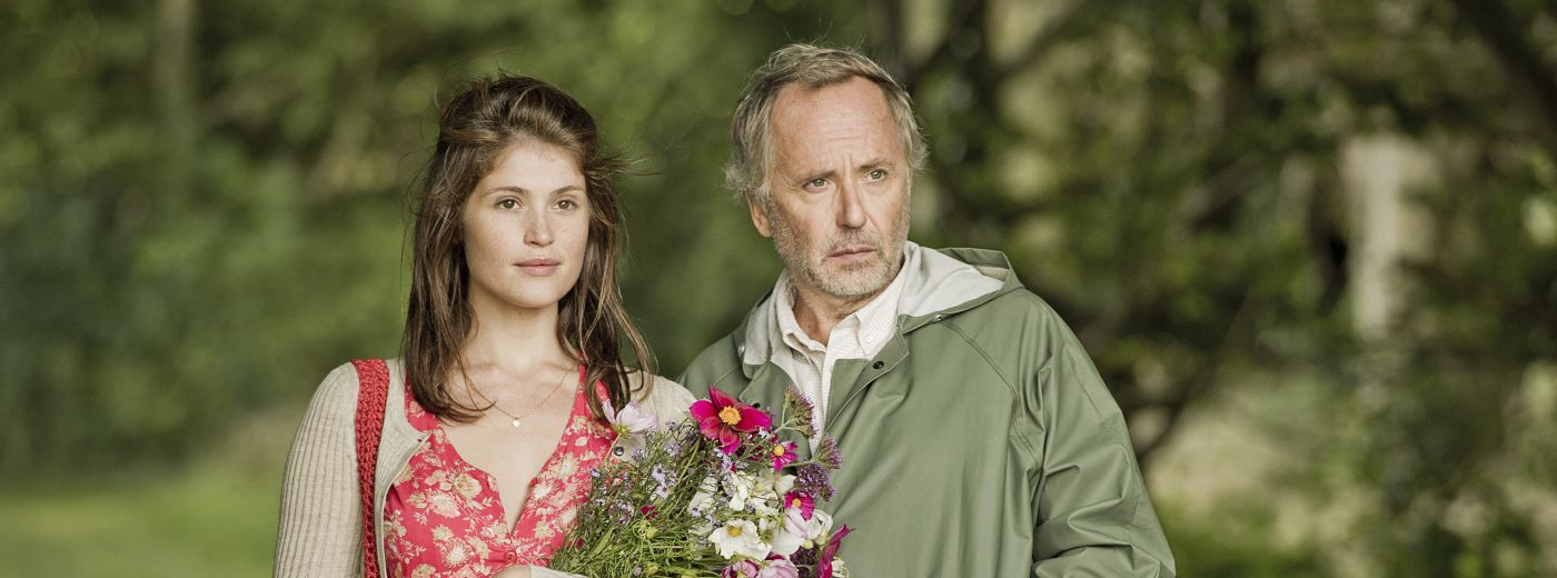 GEMMA BOVERY Gemma Arterton 2014 - Go with the Blog