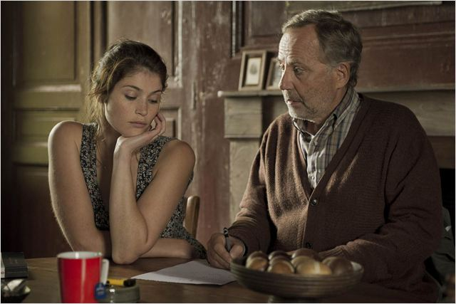 GEMMA BOVERY - image du film 2 - Go with the Blog
