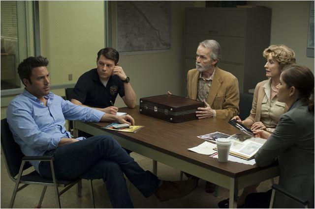 GONE GIRL - image du film Ben Affleck 2 David Fincher - Go with the Blog