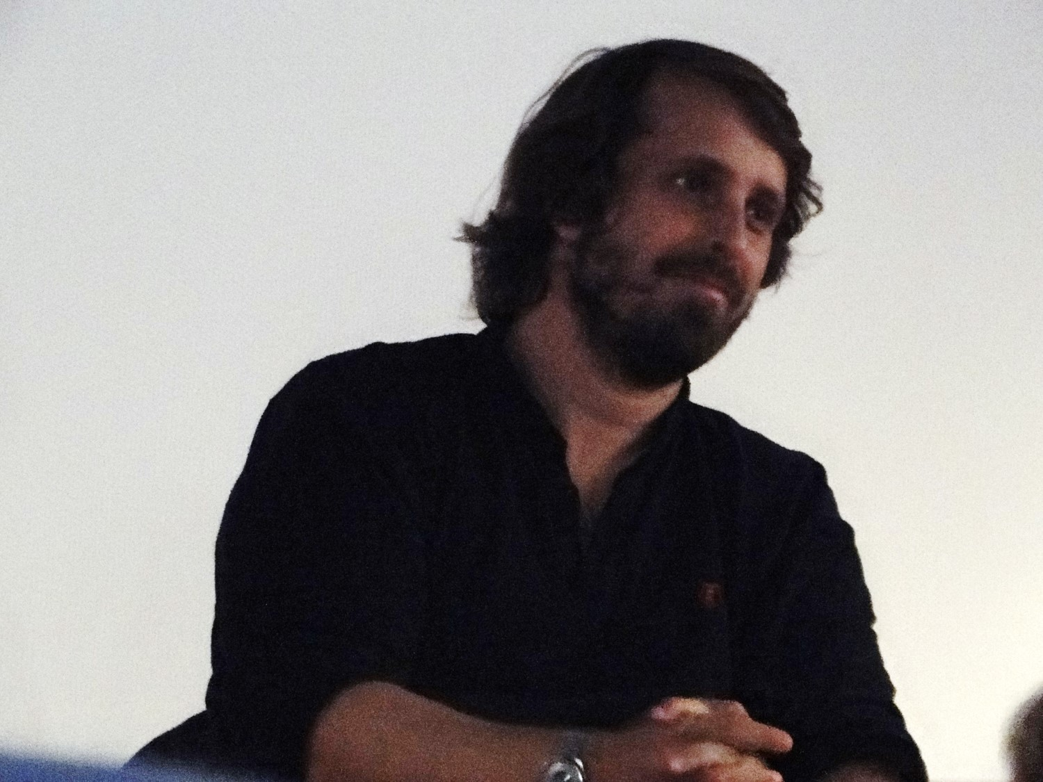 HORNS - Masterclass Alexandre Aja Paris grand format - Go with the Blog