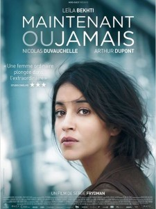 MAINTENANT OU JAMAIS - Leila Bekhti image du film  - Go with the Blog