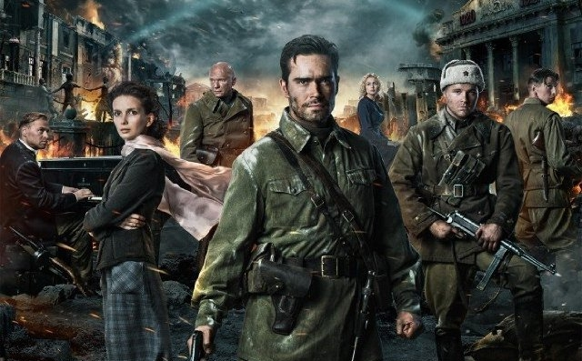 Stalingrad - Go with the Blog - Image du film