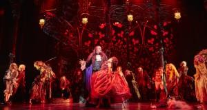 LE BAL DES VAMPIRES : le Musical mordant de l'année !