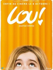 lou ! infime : go with the blog - affiche du film