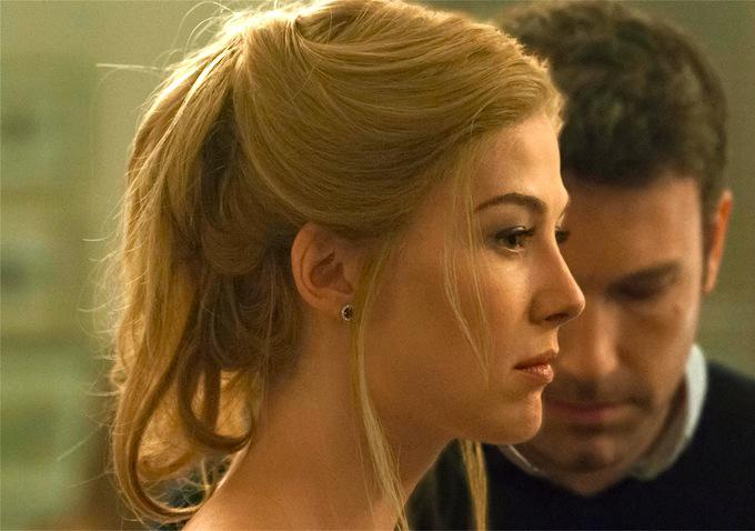 GONE GIRL : DAVID FINCHER, LE MAÎTRE