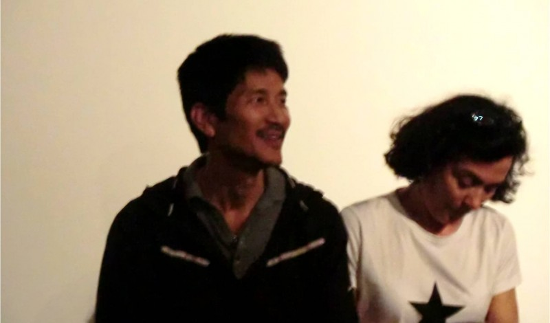 Gregg ARAKI - Masterclass Rencontre Paris WHITE BIRD 1 - copyright Go with the Blog