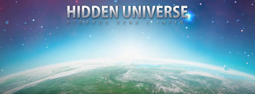 HIDDEN UNIVERSE - Bandeau documentaire La Géode 2014 - Go with the Blog