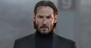 JOHN WICK : Keanu Reeves ne craint personne !