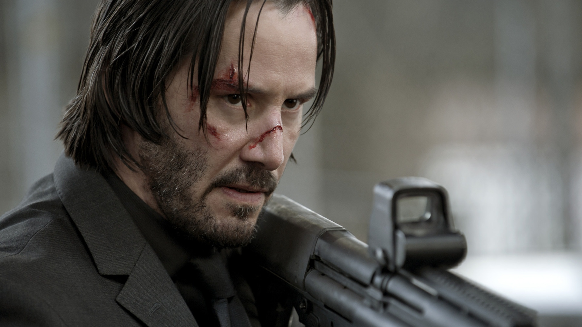 John-Wick - Go with the Blog - image du film