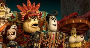 LA LÉGENDE DE MANOLO : le Mexique s'invite pour Halloween