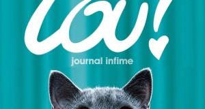 LOU ! JOURNAL INFIME : le girly pleasure