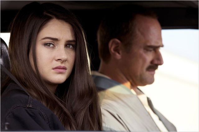 WHITE BIRD - image du film 2 Gregg Araki Shailene Woodley - Go with the Blog