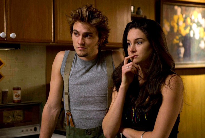 WHITE BIRD - image du film 4 Gregg Araki Shailene Woodley - Go with the Blog