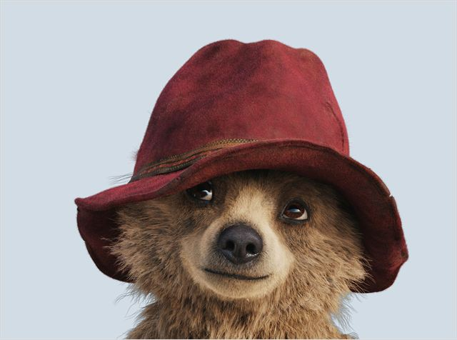 Paddington - image - Go with the Blog