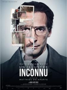 UN ILLUSTRE INCONNU - go with the blog - affiche