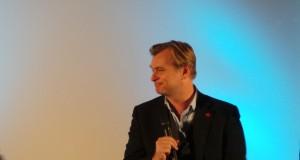 Christopher Nolan dévoile INTERSTELLAR à Paris