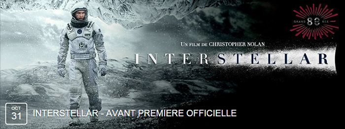 Christopher Nolan - Masterclass INTERSTELLAR Paris Photo 9 - copyright Go with the Blog