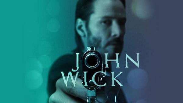 JOHN WICK : KEANU REEVES S'ÉNERVE !