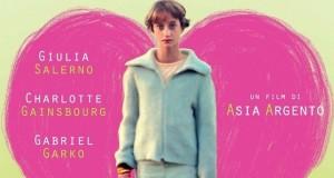 L'INCOMPRISE, réalisé par Asia Argento