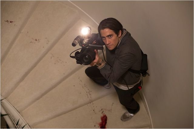 NIGHT CALL - Nightcrawler image du film 3 France Jake Gyllenhaal - Go with the Blog