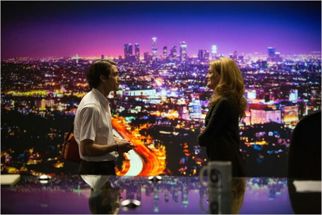 NIGHT CALL - Nightcrawler image du film 4 France Jake Gyllenhaal - Go with the Blog