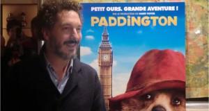 Rencontre avec Guillaume Gallienne : la voix de Paddington