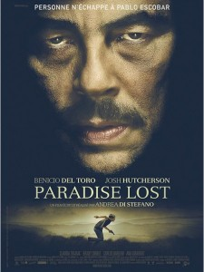 PARADISE LOST - AFFICHE France film Andrea Di Stefano - Go with the Blog