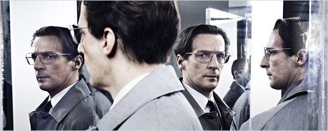 UN ILLUSTRE INCONNU - Mathieu Kassovitz multiple film 2014 - Go with the Blog