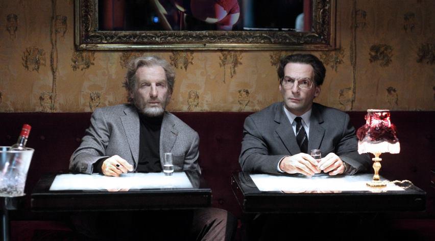 UN ILLUSTRE INCONNU - image du film Mathieu Kassovitz 2 - Go with the Blog
