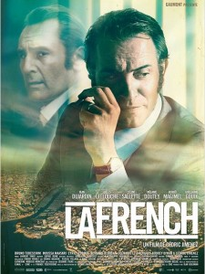 La French - Affiche du film