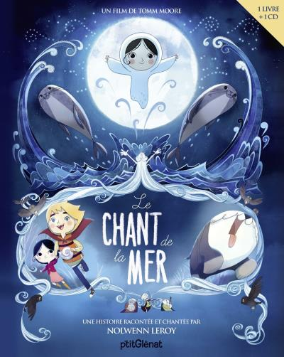le chant de la mer - go with the blog - livre audio