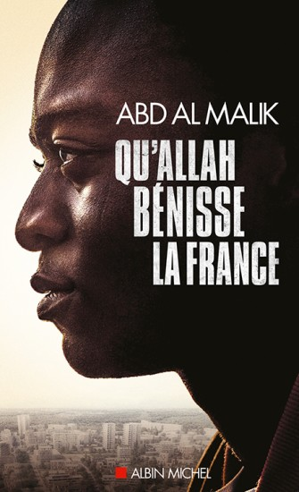 qu'allah bénisse la france - go with the blog - livre format poche