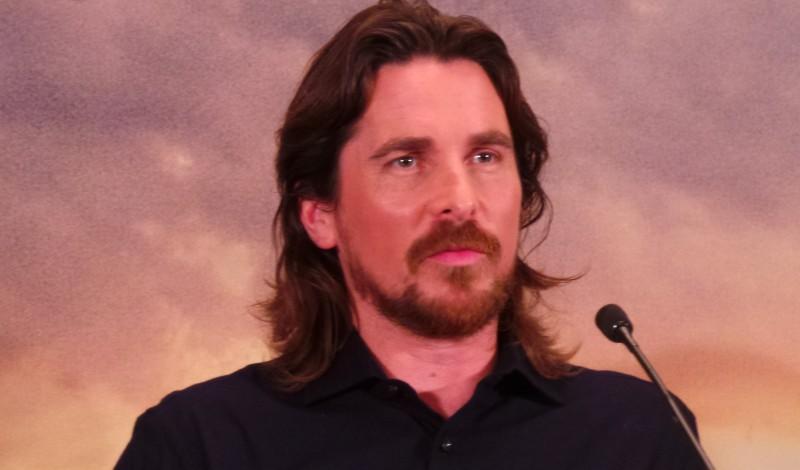 EXODUS - Conference de Presse Paris Ridley Scott Christian Bale Joel Edgerton Decembre 2014 - 20141202_101751