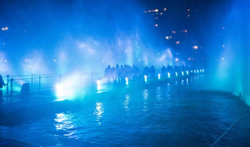 EXPERIENCE EXODUS - Canal La Villette avant-première Paris Ubi Bene 3  - Go with the Blog