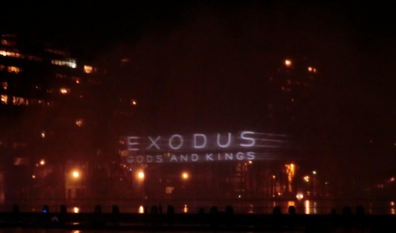 Exodus à la Vilette - Go with the Blog - image