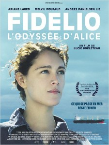 Fidelio - Go with the Blog - Affiche