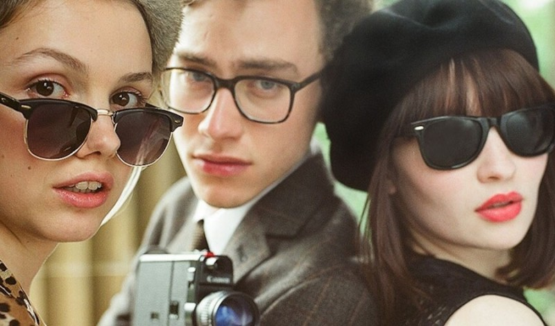 GOD HELP THE GIRL - image du film 3 Emily Browning - Go with the Blog