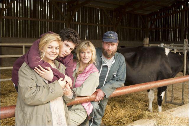 LA FAMILLE BÉLIER - Go with the Blog - Image du film2