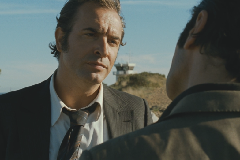 LA FRENCH - image du film Dujardin Lellouche Jimenez - Go with the Blog