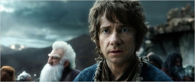 LE HOBBIT LA BATAILLE DES CINQ ARMÉES - image du film 3 - Go with the Blog