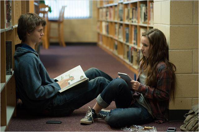 MEN WOMEN AND CHILDREN - image du film Jason Reitman - Go with the Blog