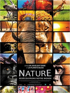 Nature - Go with the Blog - Affiche du film