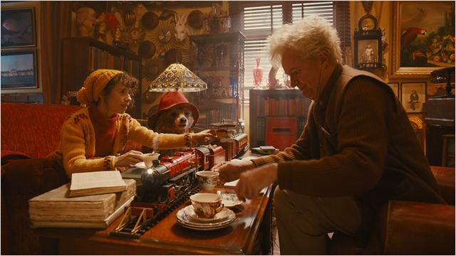 PADDINGTON - image du film 7 - Go with the Blog