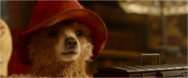 PADDINGTON - image du film 8 - Go with the Blog