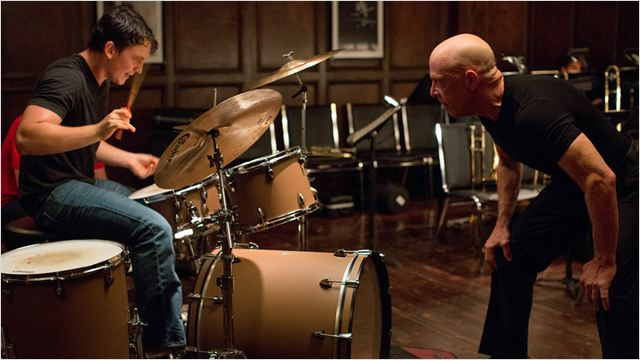 Whiplash - Go with the Blog - Image du film2