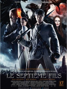 le septième fils - go with the blog - affiche