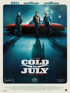 cold in july -  Go with the Blog - affiche