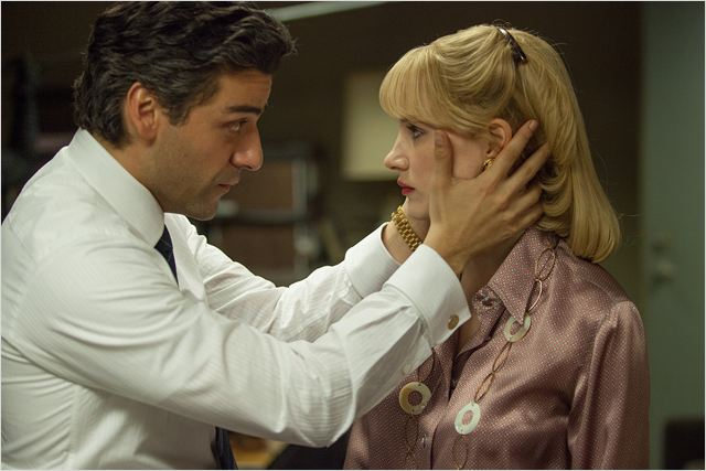 A MOST VIOLENT YEAR - image du film Oscar Isaac Jessica Chastain - Go with the Blog