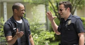 COPS – LES FORCES DU DÉSORDRE : Police Party